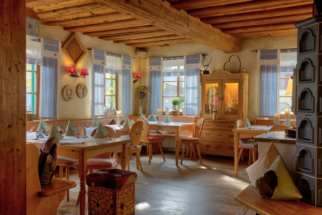 Gastro Landferienhotel Augustin