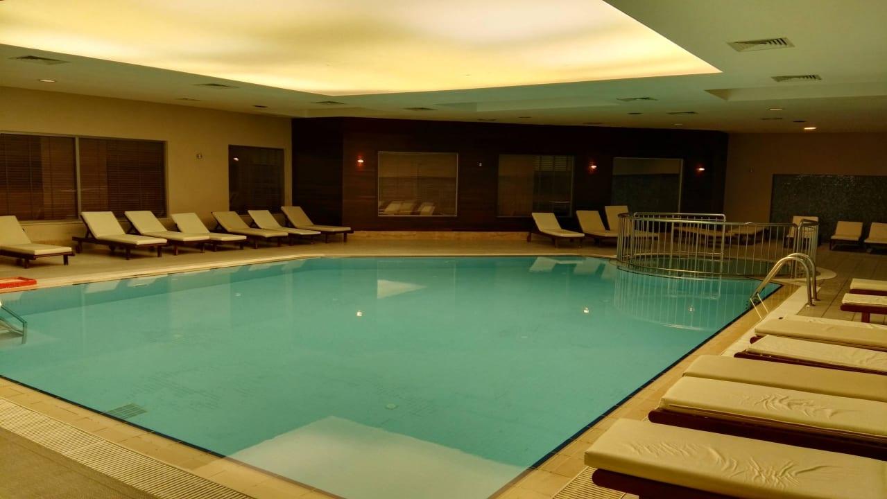Hallenbad Side Star Resort