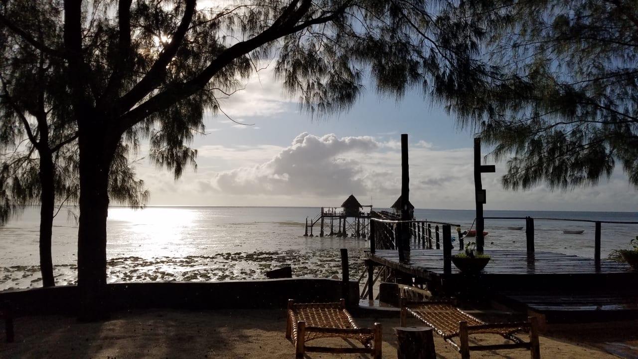 Ausblick Spice Island Hotel & Resort