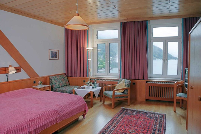 Room Seehotel Schwan