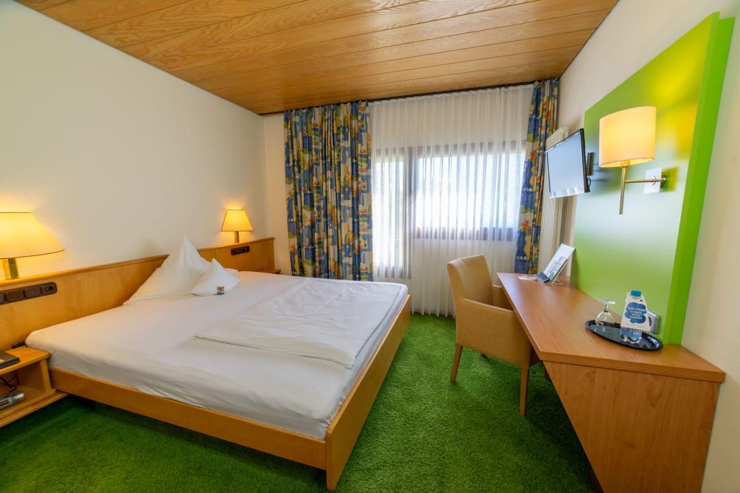 Zimmer Filderhotel Stadt-gut-Hotel