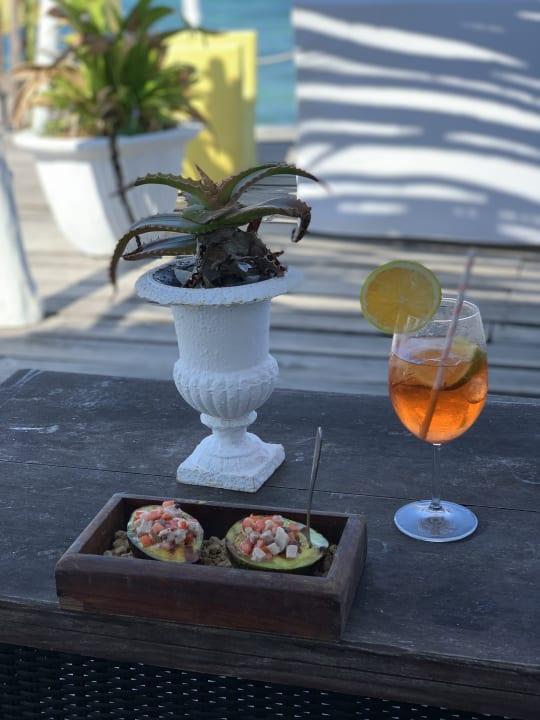 Gastro Spice Island Hotel & Resort
