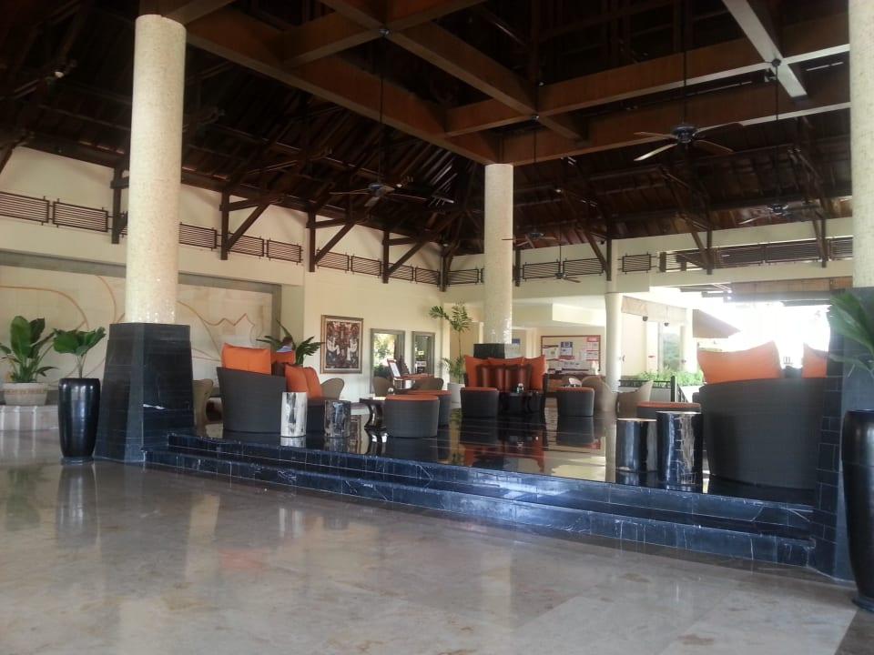 Rezeption Camakila Tanjung Benoa (geschlossen)