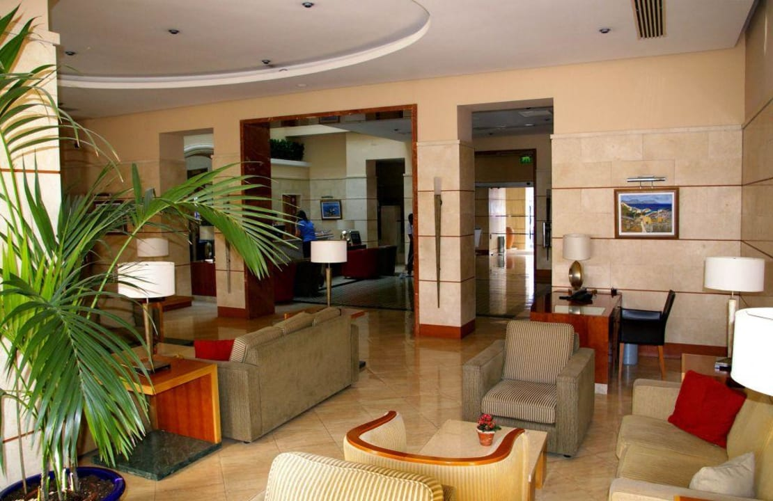Hotel Maritim Malta, Mellieha Maritim Antonine Hotel & Spa Malta