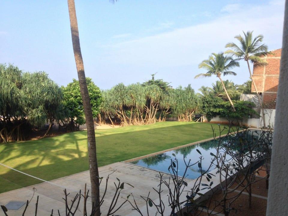 Garten Resort & Spa Temple Tree