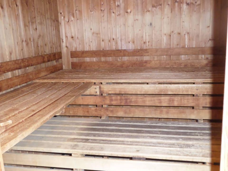 Sauna Hotel Sopron