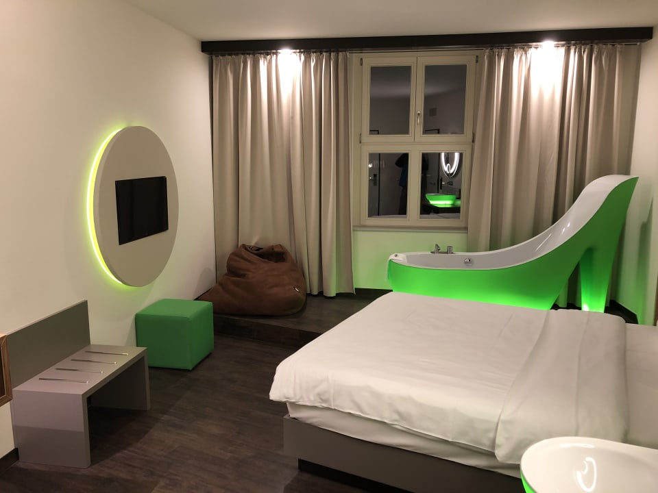 Zimmer Travel24 Hotel Leipzig City