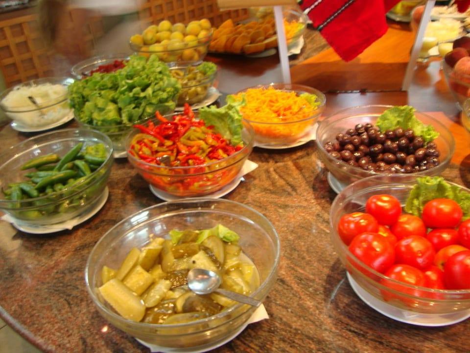 Menu - kolacja Hotel Borjana