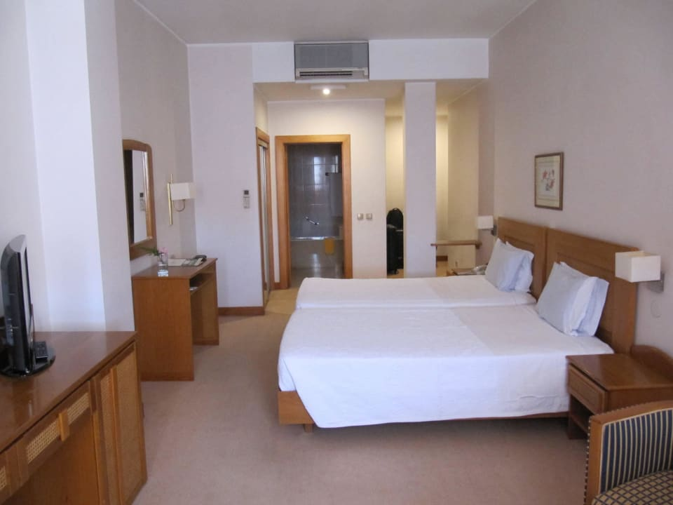 Zimmer 203 Hotel Toural