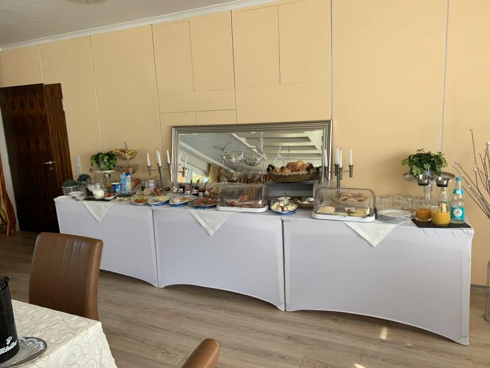 Gastro Hotel Teutonia
