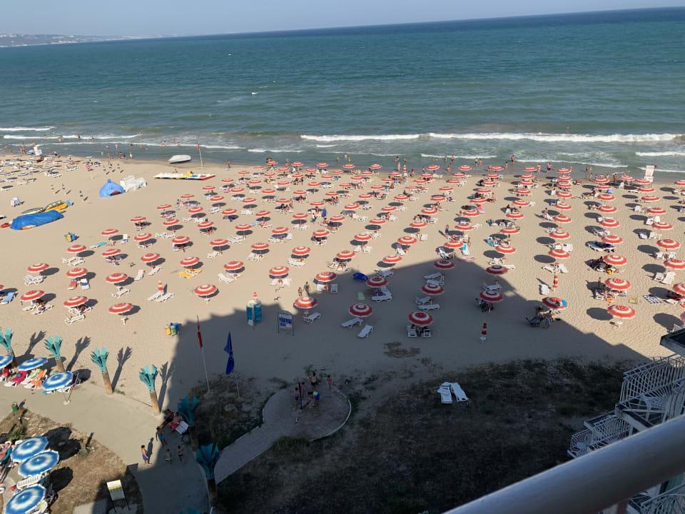Strand Hotel Borjana