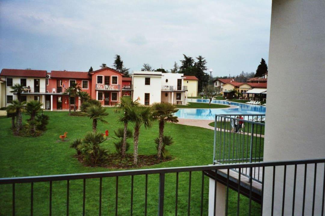 Innenanlage Gasparina Village