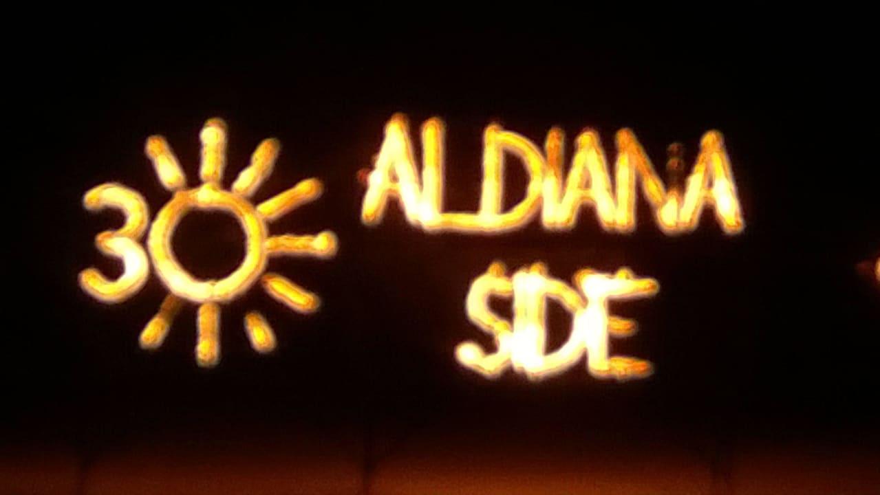 30 Jahre Aldiana Side Aldiana Side  (Vorgänger-Hotel – existiert nicht mehr)