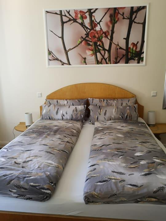 Zimmer Villa Deichvoigt