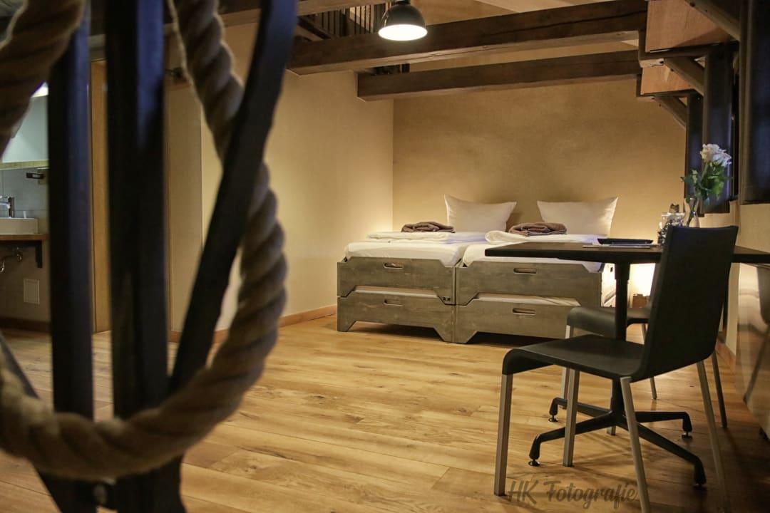 Zimmer Samocca Hostel & Hotel