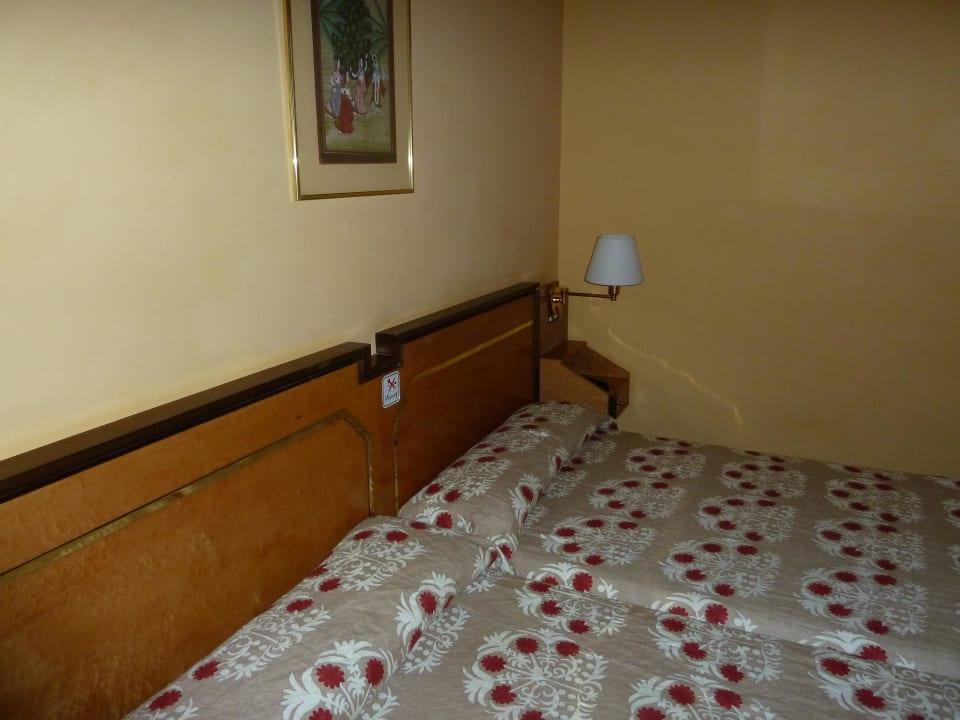 Bett Hotel Anacapri