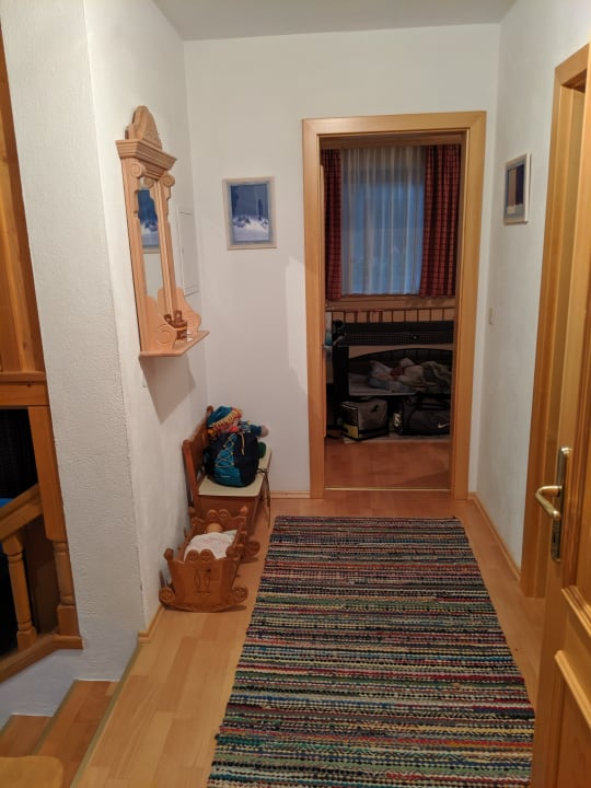 Zimmer Alpin-Ferienwohnungen Hochzillertal