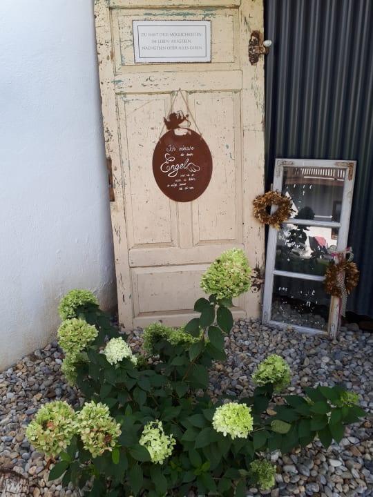 Sonstiges Ferienwohnungen Ederhof