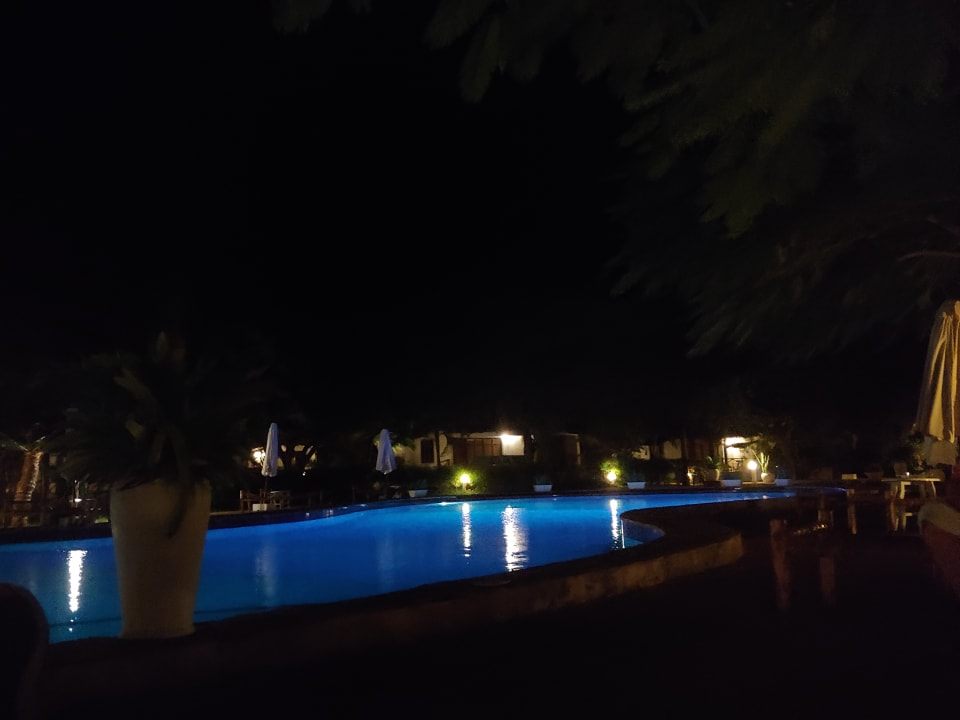 Pool Spice Island Hotel & Resort