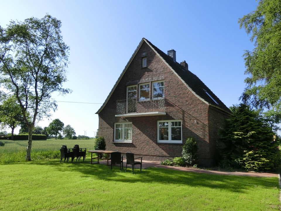 Landhaus am Heidweg Landhaus am Heidweg