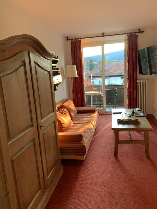 Zimmer Hotel Gasthof Terofal