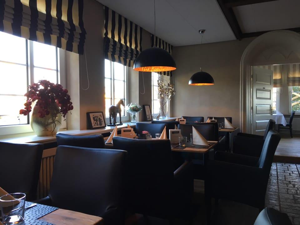 Gastro Eichhorn`s Hotel - Restaurant