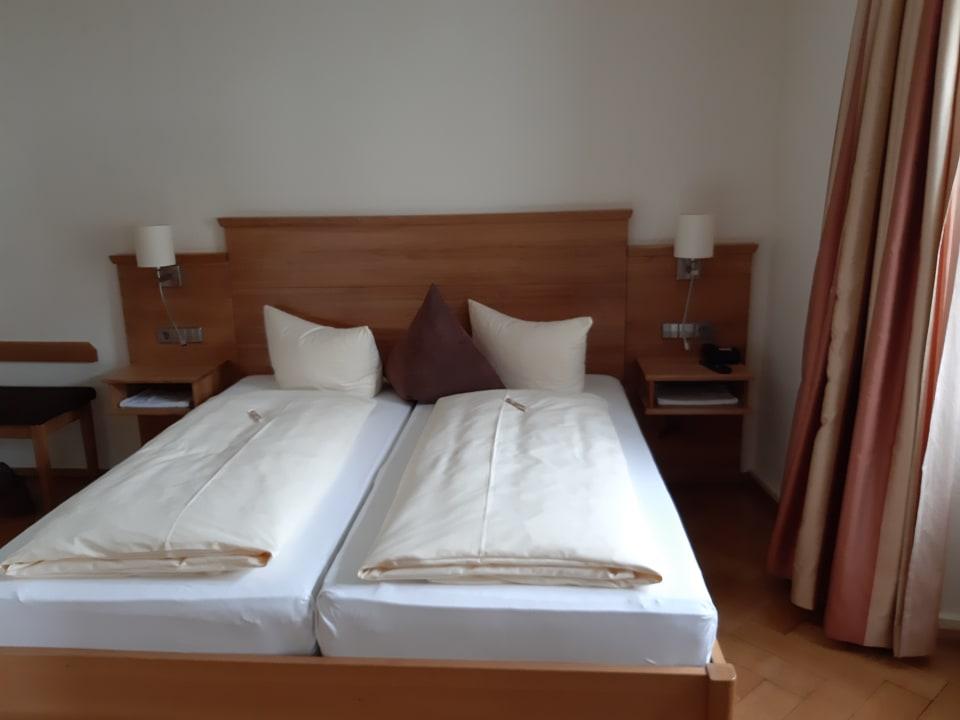 Zimmer Hotel Alte Post