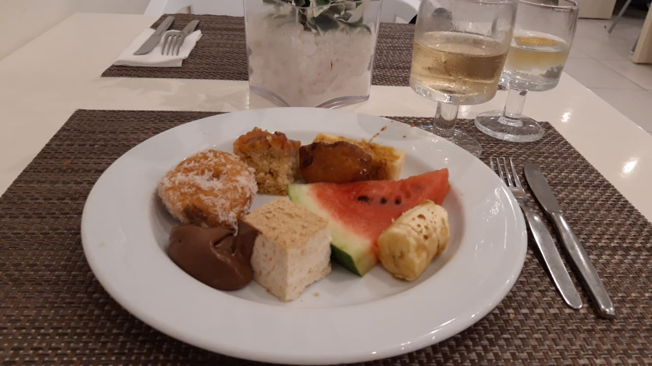 Gastro Oasis Atlantico Belorizonte
