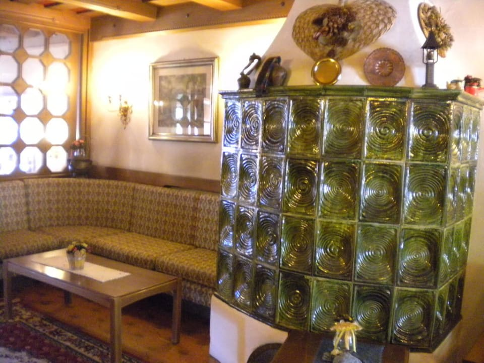 Bar Hotel Cima Belpra