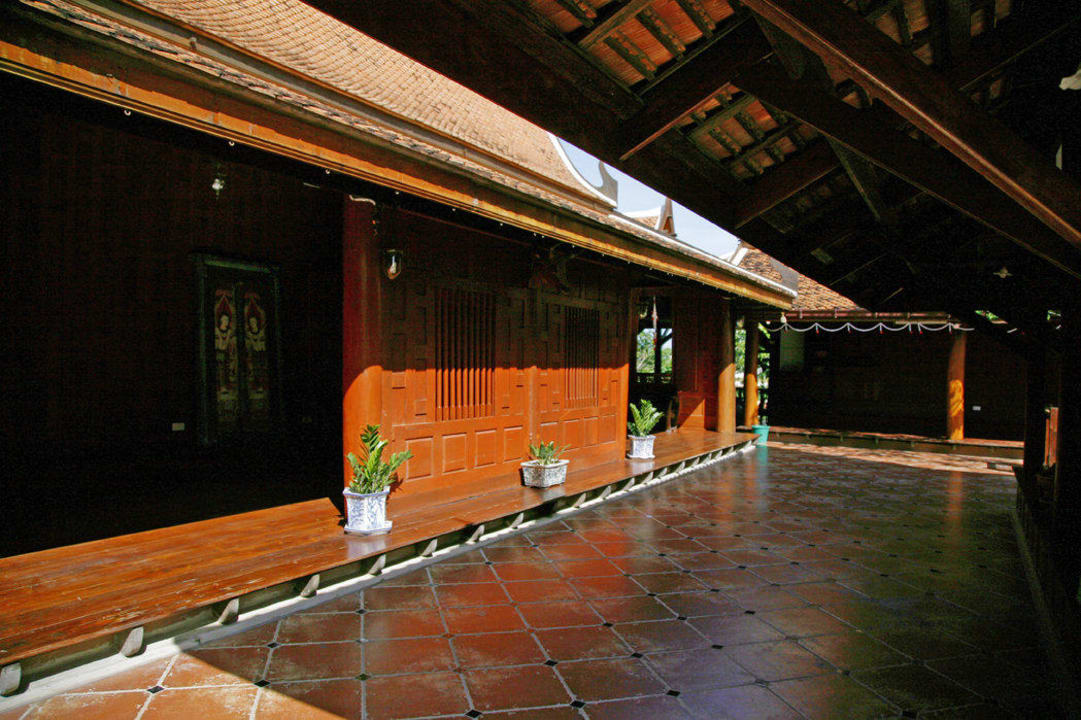 House Ayutthaya Retreat