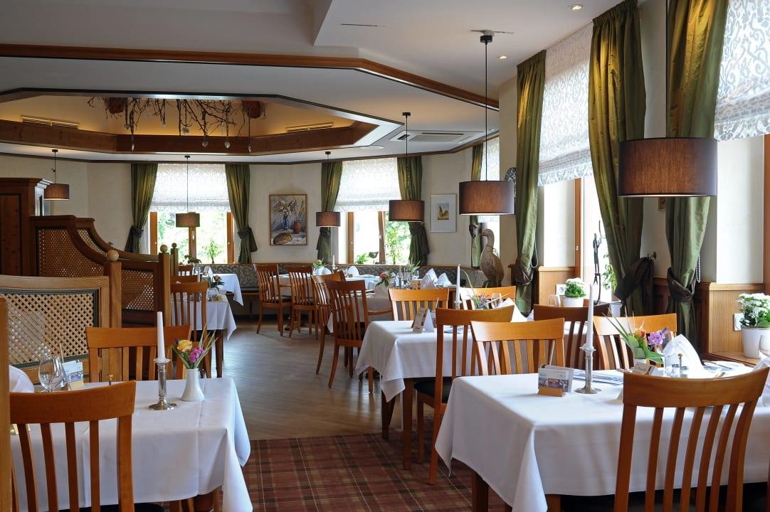 Restaurant MICHELS Wellness- & Wohlfühlhotel