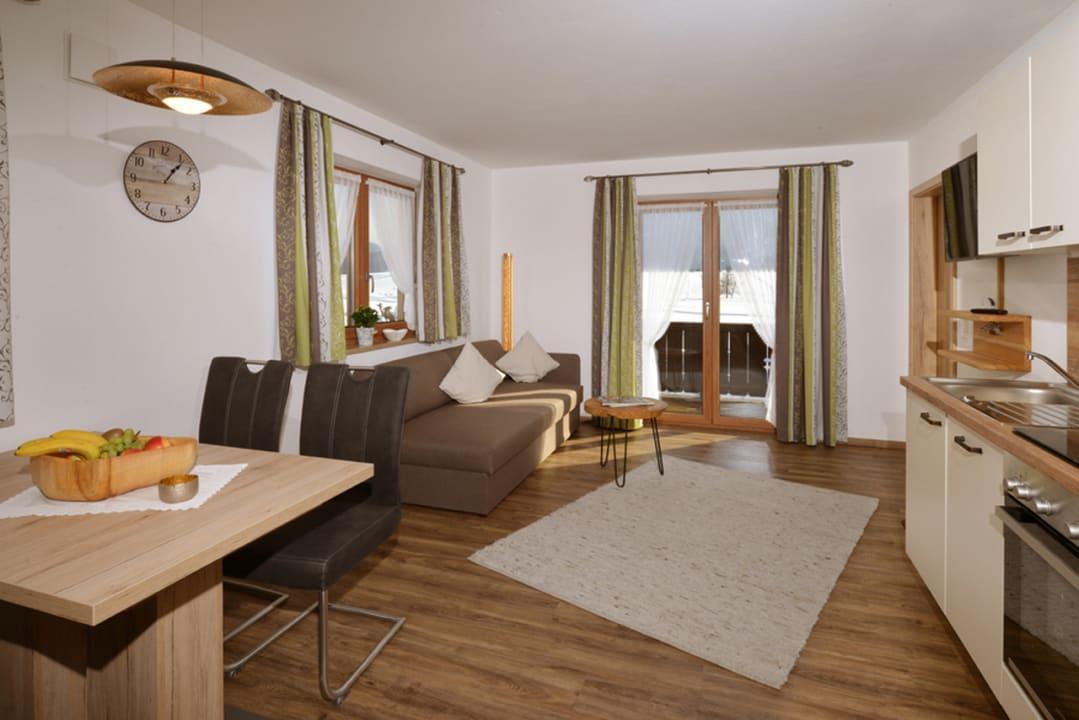 Zimmer Gästehaus Sonnenhang