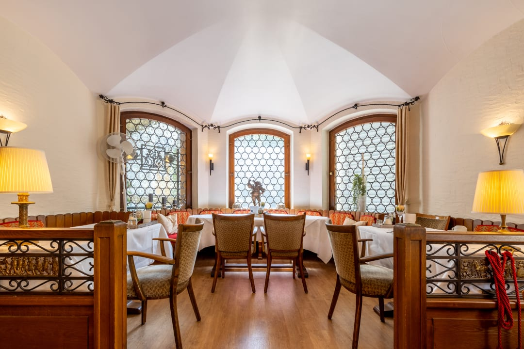 Gastro Aschaffenburger Hof by Trip Inn