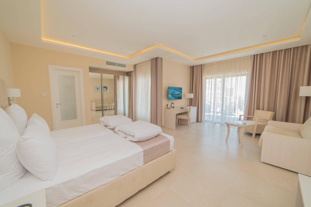 Hotel Zimmer Maritim Antonine Hotel & Spa Malta