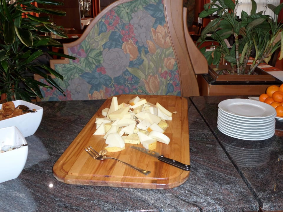 Käsehaufen Hotel Sopron