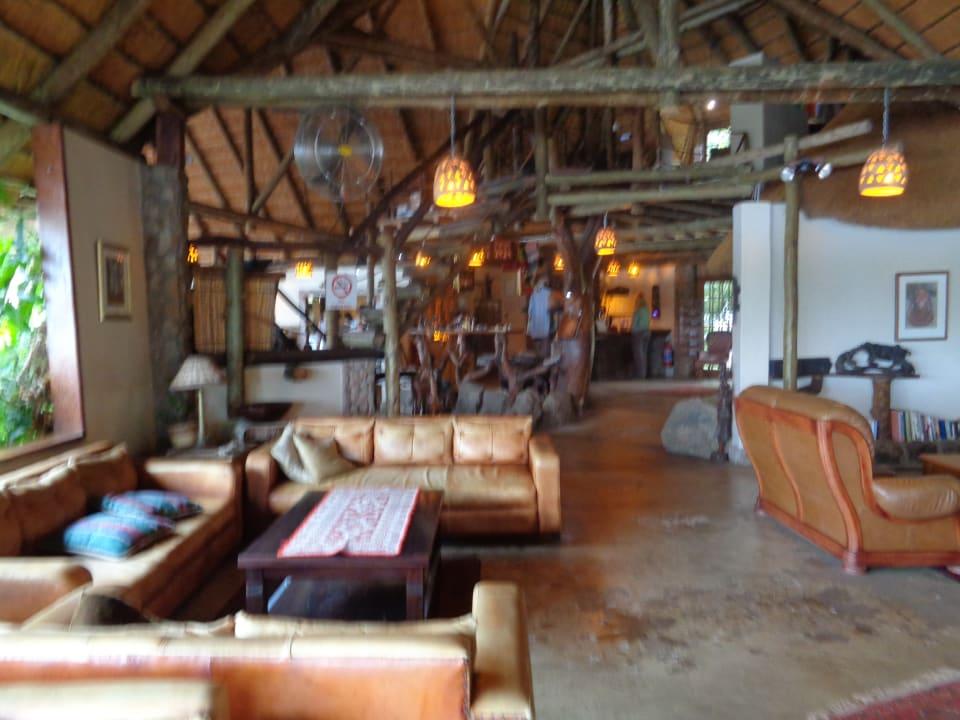 Bar Nunda River Lodge