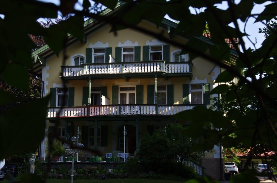 Im Grünen Villa Adolphine