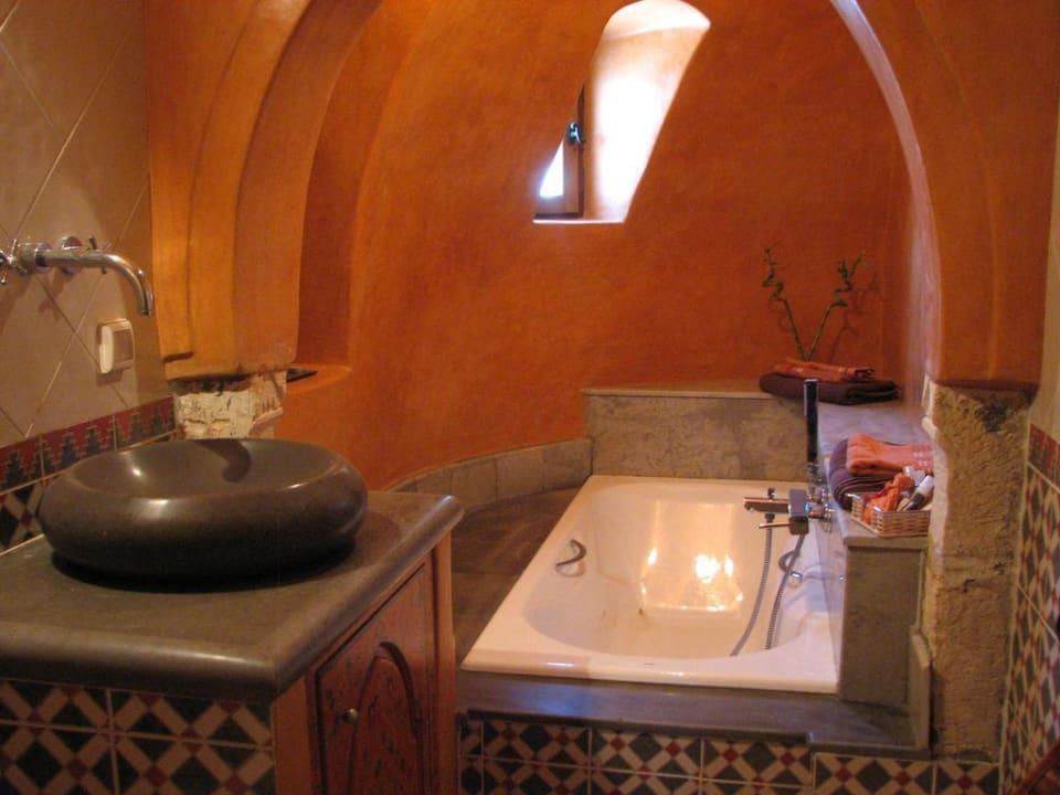 Badezimmer Maison Leila