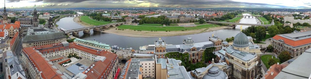 Dresden Hotel Amselgrundschlößchen