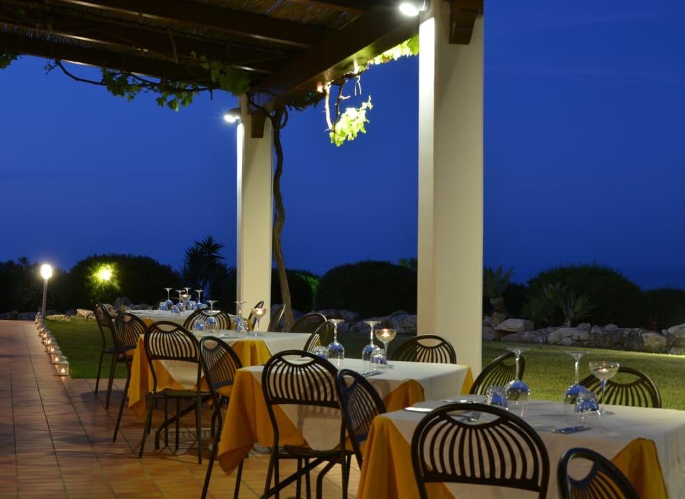 Restaurant Agriturismo Tenute Plaia