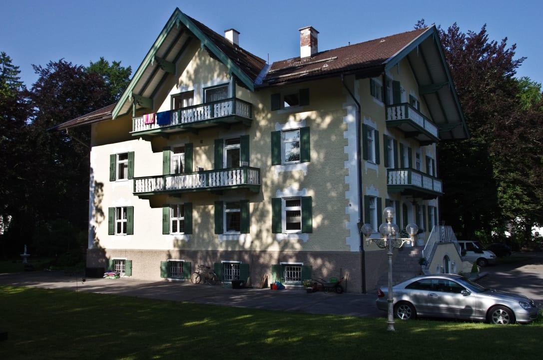 Villa Adolphine Villa Adolphine