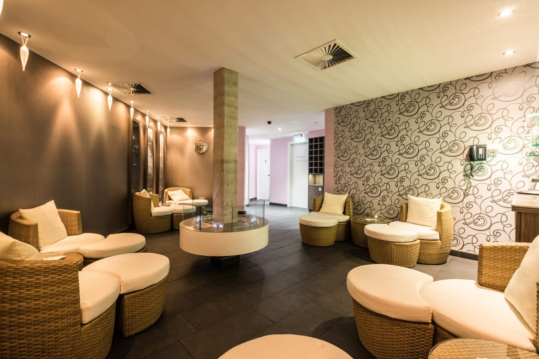 Pool Hotel Kolb