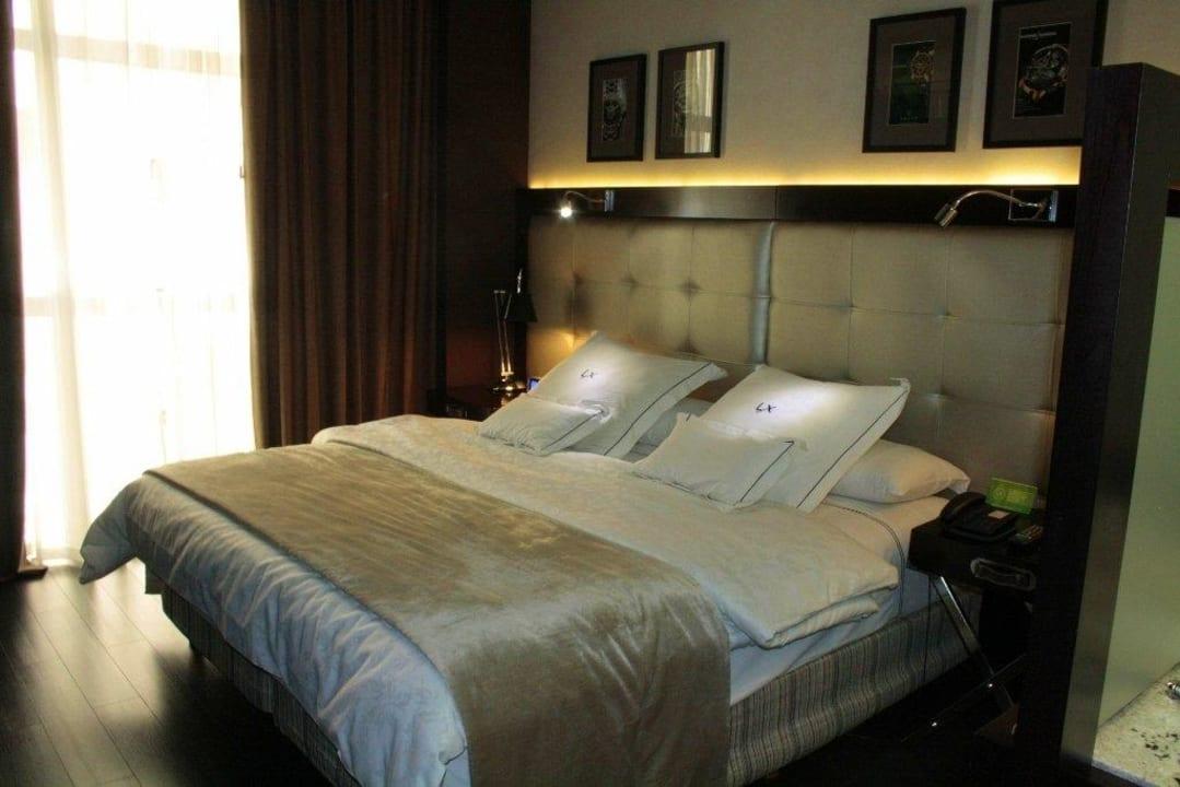 Наш номер Hotel Lennox Buenos Aires
