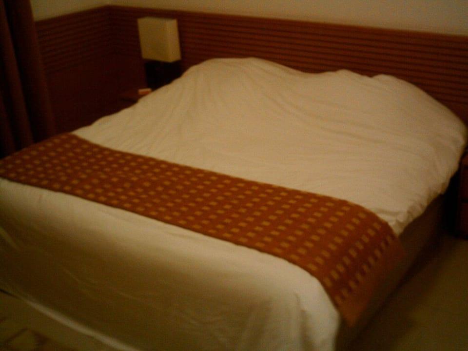 Unser Bett Ramada Hotel & Suites by Wyndham Ajman