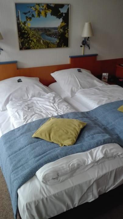 Zimmer Hotel Karl Noss