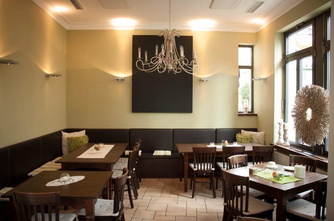 Restaurant Hotel Auerstein