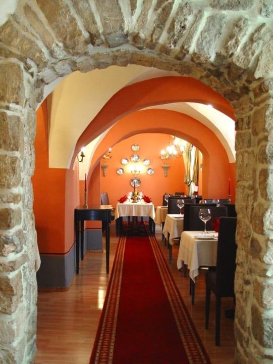 Romanische Stube Hotel Stadt Aachen