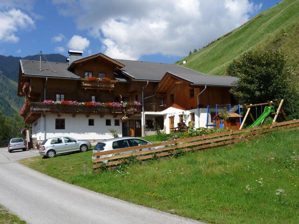 Haus Gutwenger Apartmenthaus Gutwenger Selmerhof