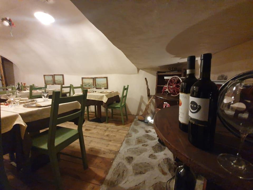Gastro Hotel Garni Le Corti