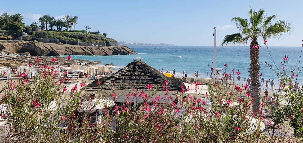 Ausblick Sheraton La Caleta Resort & Spa
